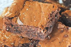 The Baked Brownie, Spiced Up | Food + Drink + Recipes | Pinterest ...