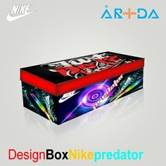 new packaging predator