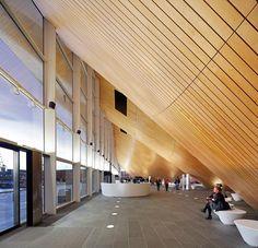 Kilden concert hall