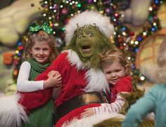 Universal Orlando Holiday Celebration 2014 - Saving Said Simply