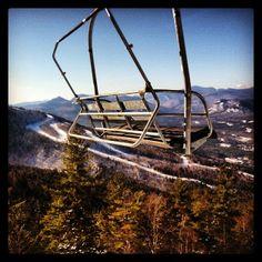 Attitash Mountain Resort in Bartlett, NH