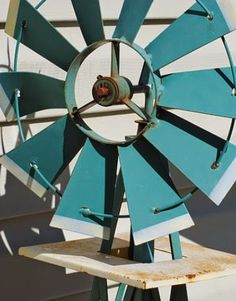 Build a Wind Turbine and Generate Your Own Electricity