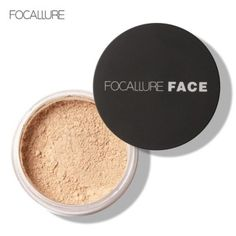 Buy Focallure Oil Lasting Anti-sweat Breathable Transparent Loose Powder online at Lazada. Discount prices and promotional sale on all. Free Shipping.