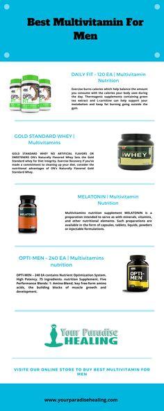 Get The Best Multivitamin For Men Bodybuilding - Your Paradise Healing Best Multivitamin For Men, Multivitamin Tablets, Multivitamin Supplements, Libido Boost For Men, Folic Acid Foods, Gold Standard Whey, Bowl Of Cereal, Soy Products, Body Building Men