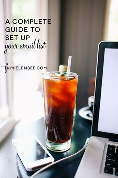 A lot of you have asked me about email lists, and it's something I walk clients through setting up often. So in this month's weekly emails, I've been addressing the subject! (There are still a few more emails left in the series if you want to join in.) Today I want to share a complete ...