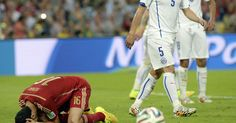 The Biggest Shock of the World Cup So Far Just Happened