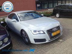 Schiphol Parkeren. Ook voor uw Audi A7. Snel, vertrouwd en goedkoop parkeren bij Schiphol. Check: http://www.schipholparkeren.com