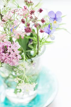 Summer Revisited by Laksmi W, via Flickr