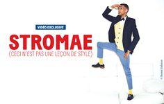 La leçon de style de Stromae