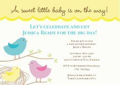 Baby Shower Invitations | Baby Shower Invites | Baby Shower | Snapfish