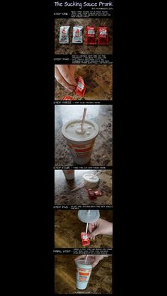 Awesome Prank!
