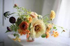The Flowers Of Amy Merrick