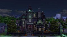 Les Sims - La Galerie - Site officiel - par Fischio7