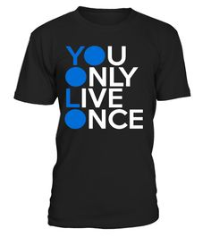 """# You Only Live Once Movie T-shirts - Live once Gamer Shirts .  Special Offer, not available in shops      Comes in a variety of styles and colours      Buy yours now before it is too late!      Secured payment via Visa / Mastercard / Amex / PayPal      How to place an order            Choose the model from the drop-down menu      Click on """"Buy it now""""      Choose the size and the quantity      Add your delivery address and bank details      And that's it!      Tags: You Only Live Once movie…"""