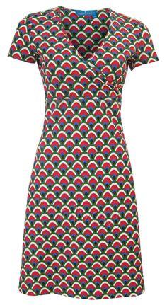 Rainbow jurk Bakery Ladies