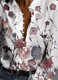 Shop Floryday for affordable Dresses. Floryday offers latest ladies' Dresses collections to fit every occasion. Latest Fashion For Women, Womens Fashion, Fashion Trends, Fashion Online, Women's Fashion Dresses, Fashion Blouses, Stitch Fix Outfits, Blouse Styles, Chic Outfits