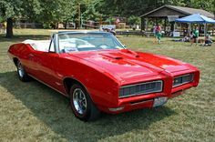 1968 GTO. CLICK the PICTURE or check out my BLOG for more: http://automobilevehiclequotes.tumblr.com/#1506280342