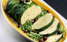 Ricetta del polpettone di ricotta e bietole #polpettone #vegetariano #ricotta