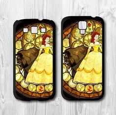 Samsung Galaxy S4 case Galaxy S3 case  Disney Beauty by CasePapa, $6.99