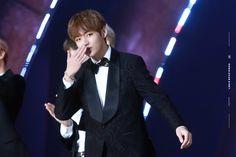 KIM TAEHYUNG | BTS