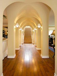 Hallway Sconces : Design Line Interiors : Entryways And Halls : Pro Galleries : HGTV Remodels