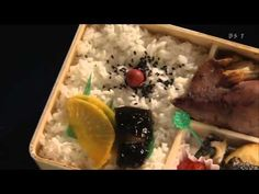 BEGIN Japanology ~ Ekiben ~ Japanese boxed meals are regional treats served to travelers at railroad stations highlighting the delicacies of each regional railway stop.