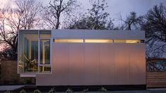 jeff wilson provides housing solution with modular kasita living units
