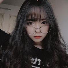 Very Hot Whatsapp Status Video Girl Boy - Pretty Korean Girls, Cute Korean Girl, Asian Girl, Ullzang Girls, Cute Girls, Cool Girl, Ulzzang Hair, Ulzzang Korean Girl, Bangs And Glasses