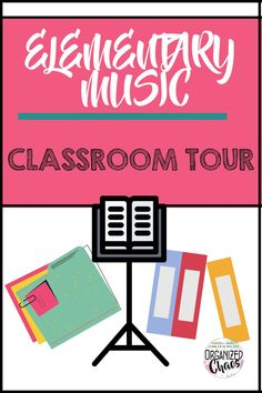 Take a tour of my elementary music classroom. This year with all the cleaning and hybrid teaching, things are looking a little different in my music and choir classes. Classroom Management Tips, Behavior Management, Classroom Setup, Music Classroom, Elementary Choir, Embrace The Chaos, Music Lessons For Kids, Middle School Music, Teaching Music