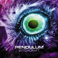 Pendulum - Witchcraft by Valp Maciej Hajnrich, via Behance