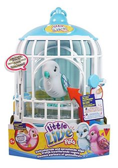 Little Live Pets #SingalongSammy  Yes, I need to win the lottery to pay for Christmas... Best Toys For 6 Year Old Girls - Christmas Wish List 2015