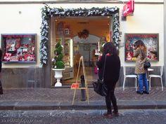 Sugar Queen - Il tour #amicheblogger a Napoli http://www.thestylefever.com/2014/01/sugar-queen-napoli.html