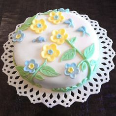 cake decorating ideas for beginners | the in laws were thoroughly impressed my four year old step daughter s ...