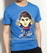 Mens printing Lionel Andres Messi pattern mens t-shirt  best seller follow this link http://shopingayo.space