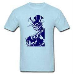 Mazinger Z T-shirt | Blasted Rat
