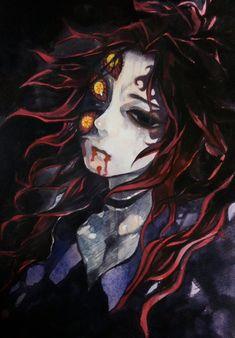 Demon Slayer, Slayer Anime, Hee Man, Body Reference Drawing, Murals Street Art, My Hero Academia Episodes, Anime Demon, Anime Art Girl, Animes Wallpapers