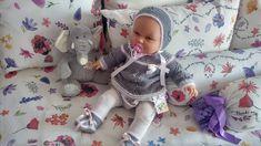 lanaytela: Katia y Rosas Crafts Lana, Baby Car Seats, Children, Crafts, Pink And Gray, 3 Months, Roses, Toddlers, Child