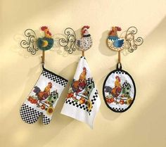 50 Rooster Home Decoration Ideas