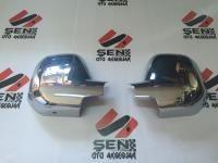 Citroen Berlingo Abs Krom Ayna Kapağı 2008-2012 Arası