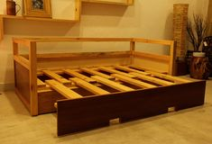 Sofa extendable bed 5