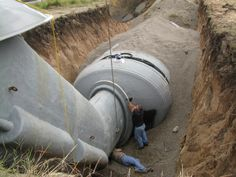 Radius Engineering - Bomb Shelter, Photos, Photo Gallery