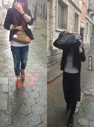 How to spot expensive handbag