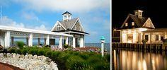 Beach Shore Wedding at LBI NJ- beautiful website
