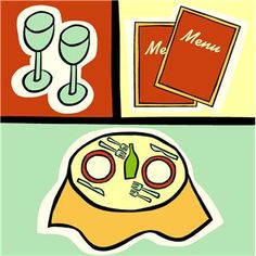 You Are What You Design-Conveying Your Menu's Message