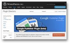 Google Launches AdSense Plugin for Wordpress ~ Sociable360.com | #SocialMedia #Marketing #WebDesign.