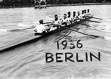 1936 olympics American rowing crew - Bing images