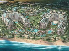 Intrawest Joint Venture Set to Open First Phase of Honua Kai ...