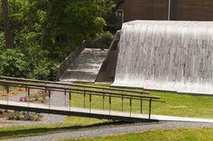 Gallery of Smith Creek Pedestrian Bridge / design/buildLAB - 12