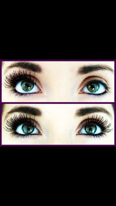 You can really see how much length you can get from our awesome 3D fibre lash mascara and at only £23 for 2-3 month supply