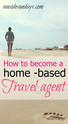 Work from home travel agent positions